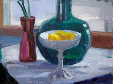 John Goodrich, 'Purple Vase', 2019-2020