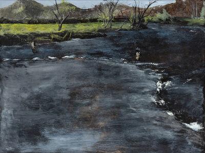 Miles Cleveland Goodwin, 'Horseshoe Bend', 2018
