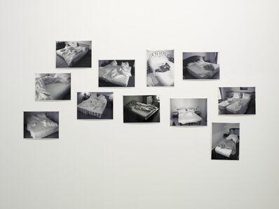Hans-Peter Feldmann, 'Betten'