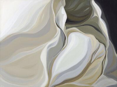 Lilian Thomas Burwell, 'Arctic Flow', 1983