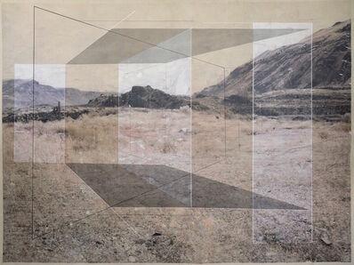 Rodrigo Valenzuela, 'New Land No. 4', 2017