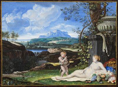 Joseph Werner, 'Venus', 1660s