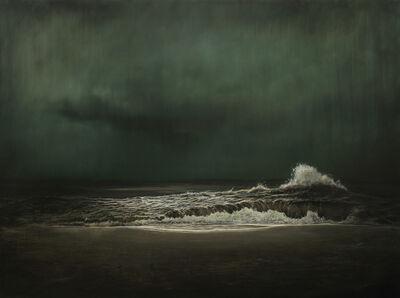 Clemens Tremmel, 'Die Welle', 2017