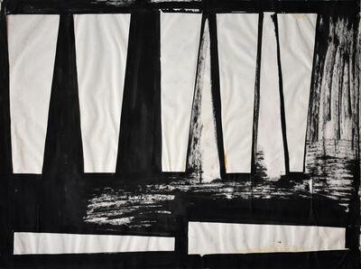 Dusti Bongé, 'Collage V', ca. 1975