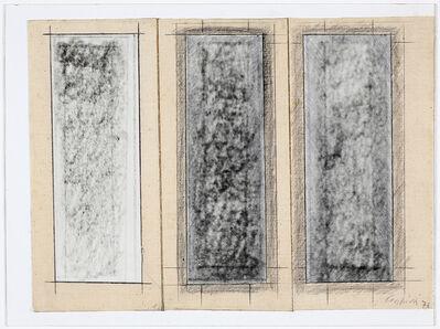 Vincenzo Cecchini, 'untitled', 1973