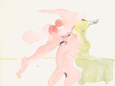 Alina Szapocznikow, 'Paysage humain (du cycle « Paysages humains ») ', 1971-1972