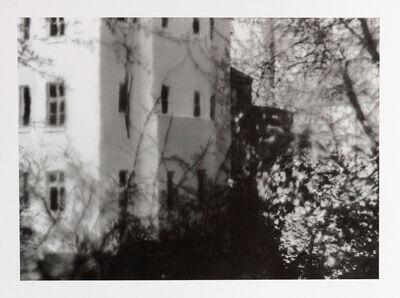 Gerhard Richter, 'Occupied House', 1990