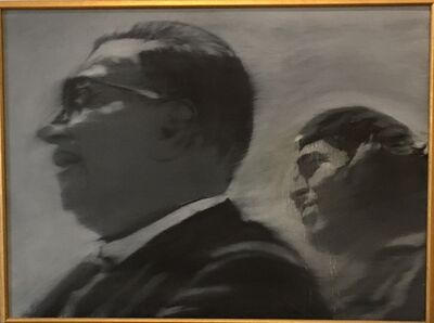 Jose Toirac, 'Untitled', 2004