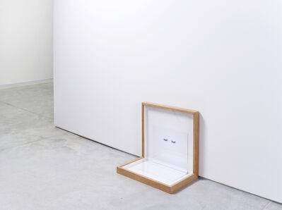 Ron Gilad, 'Folded Face', 2013