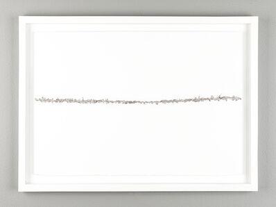 Bernardo Montoya, 'Horizon', 2018