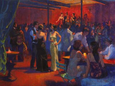 Joseph Peller, 'After Hours Club', 2014