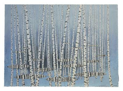 Stéphane Erouane Dumas, 'Brouillard, reflets', 2019