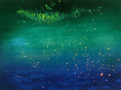 YU Ya-Lan, 'Journey−4', 2016