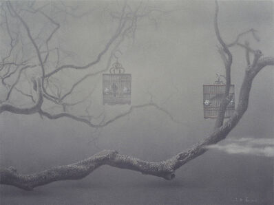 Zhu Yiyong, 'The Realm of the Heart No. 29', 2015
