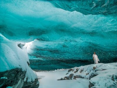 Isaac Julien, 'Under Opaline Blue', 2015