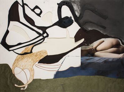 Dani Leventhal ReStack, 'Again Tova', 2013