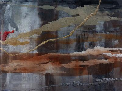 Darío Urzay, 'Frost Frame - Nuance', 2018