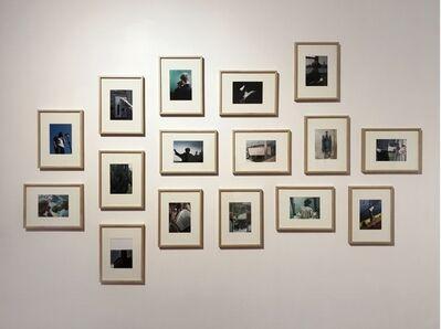 Alice Guittard, 'VENITIANS complete set of 16 original prints by ', 2019