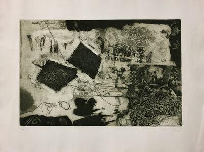 Antoni Clavé, 'Empreintes', 1968-71