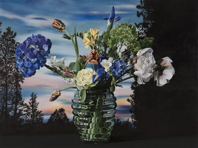 Ben Schonzeit, 'Lake Placid Bouquet ', 2011