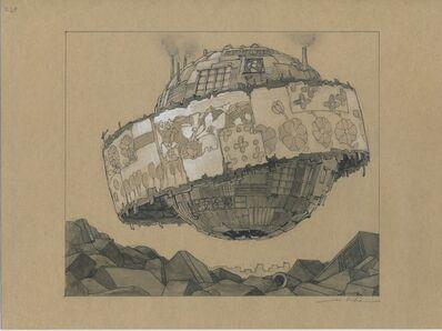 Masakatsu Sashie, 'Wrapped Reality', 2015