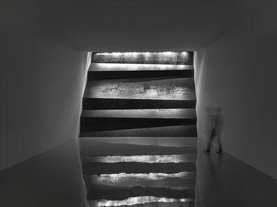 Zheng Chongbin 郑重宾, 'Wall of Skies', 2015