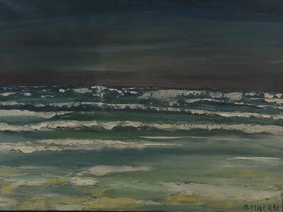 Bernard Pineau, ' Vertige d'espace', 2015
