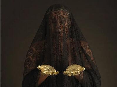 Berni Searle, 'Lament pieces: Lament VI', 2011