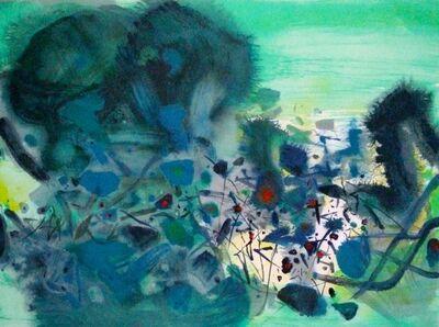 Chu Teh-Chun, 'Composition XXVIII', Unknown
