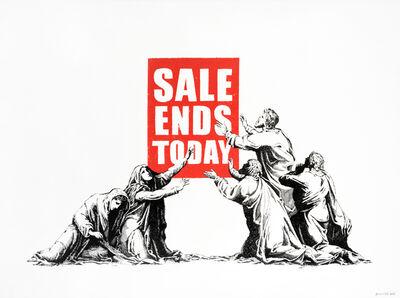 Banksy, 'Sale Ends (V2)', 2017