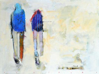 Chris Gwaltney, 'Side By Each', 2015