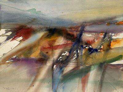 Michael Loew, 'Untitled #284', 1973