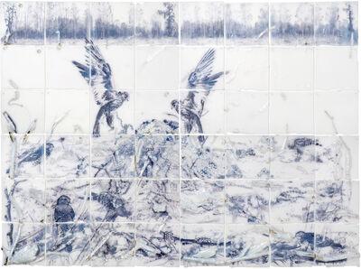 Sibylle Peretti, 'Fields', 2017