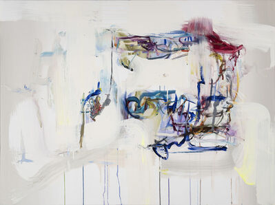 Diana Greenberg, 'Inlet', 2020