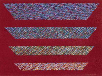 Piero Dorazio, 'Untitled', 1998