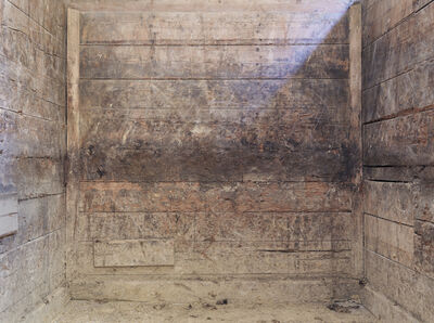 Ori Gersht, 'Cell 01', 2013