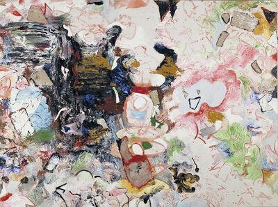 Oliver Lee Jackson, 'Painting (12.15.04)', 2004