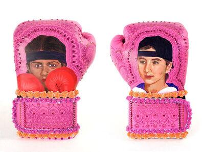 Jaishree Abhichandani, 'Devastasia (Gloves)', 2010