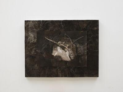 Xu Dawei 徐大卫, 'Stones from Other Hills', 2017