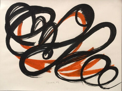 Wim Sinemus, ''Liberation'', 1945