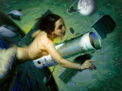 Rob Rey, 'Hubble', 2018