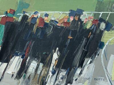 Italo George Botti, 'Rounding the Bend', ca. 1970