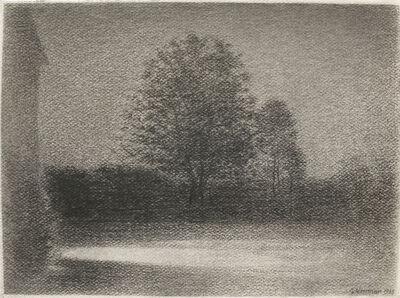 Gunnar Norrman, 'Kvallsljus (Evening Light)'