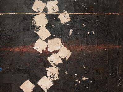 Luis Granda, 'Huida Geometrica', N/A