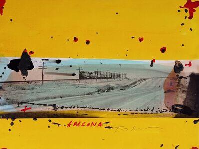 Tony Soulié, 'Arizona', 2021