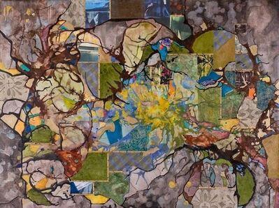 Lauren Jones Worth, 'Alluvium', 2011