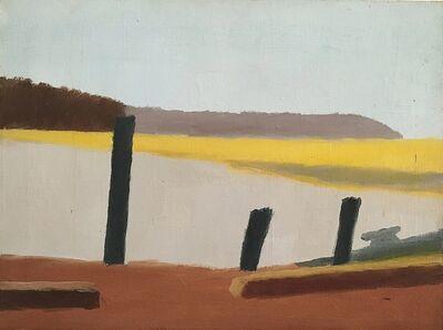 Stan Brodsky, 'Untitled (Long Island Salt Marshes)', 1969