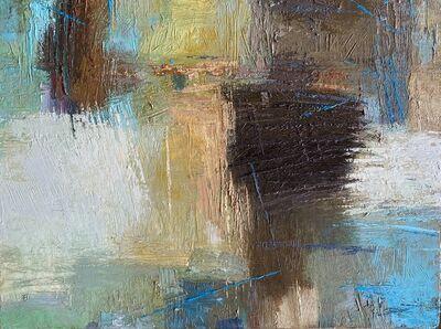 "Max Hammond, '""Grazing Cows""', 2017"