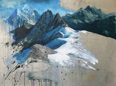 Clemens Tremmel, 'himālaya 3', 2018