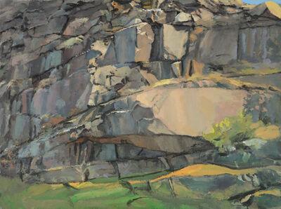 George Nick, 'Rockport Quarry 8 Sept 2017', 2017